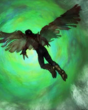 Kain wings