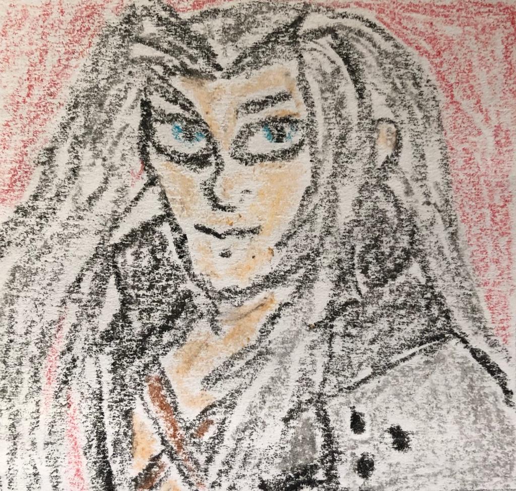sephiroth final fantasy 7