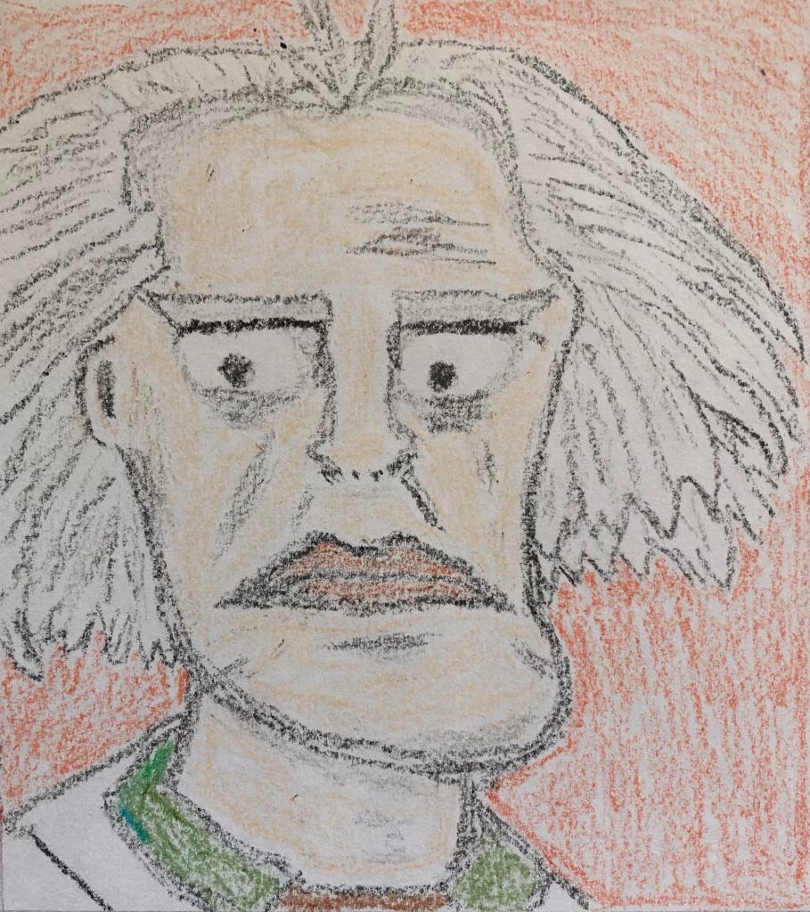 emmett doc brown