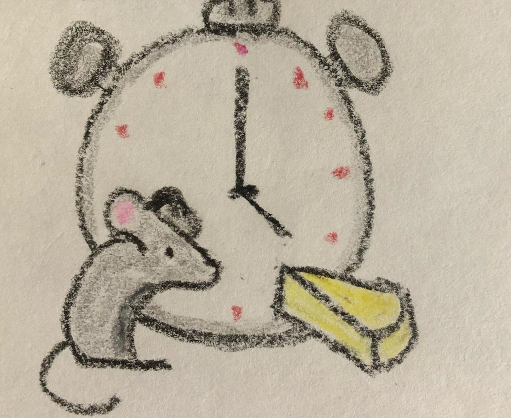 rodent's revenge